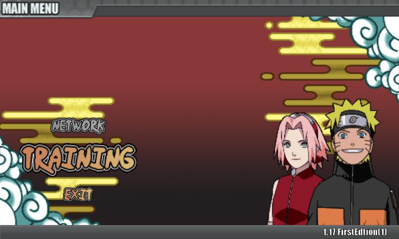 Naruto Senki v1.17