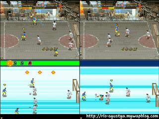 Ultimate street football jar 240x320 free download - guylittle