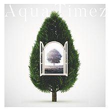 Aqua Timez Akan Merilis Album Terbaru ASUNAROU - Limited COVER
