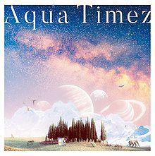 Aqua Timez Akan Merilis Album Terbaru ASUNAROU - TeamAqua COVER