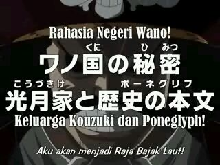 Download One Piece episode 770 Oploverz sub indonesia mp4 3gp mkv